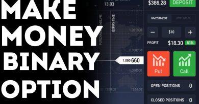 Kaip užsidirbti pinigų internete?