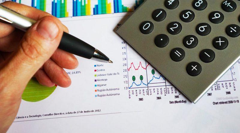SEO paslaugos finansų sektoriui