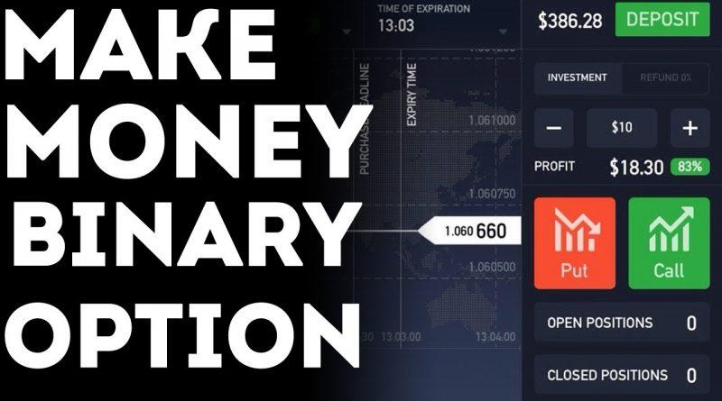 Kaip užsidirbti pinigų internete