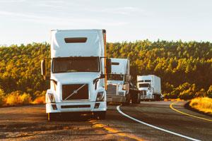 Sunkvežimių servisas